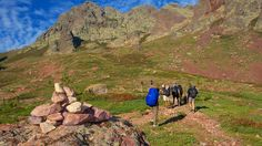 Read The 10 best treks in the world for travel tips, advice, news and articles from all around the world by Lonely Planet Hiking Tours, Hiking Trails, Corsica, Bergen, Everest Base Camp Trek, France 2, Best Hikes, Zion National Park, Machu Picchu