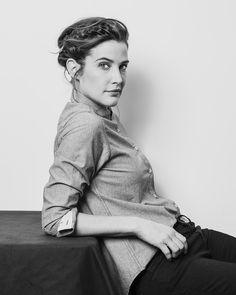 2015 Sundance Film Festival Portraits | Cobie Smulders, Vanity Fair