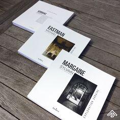 Couverture de livre on Behance
