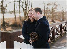 Marta i Dominik, czyli uśmiechnięte Michy :)