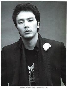 The Passing of Hallyu Star Park Yong Ha* |
