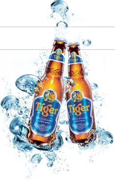 1000 Images About Tiger Beer On Pinterest Singapore