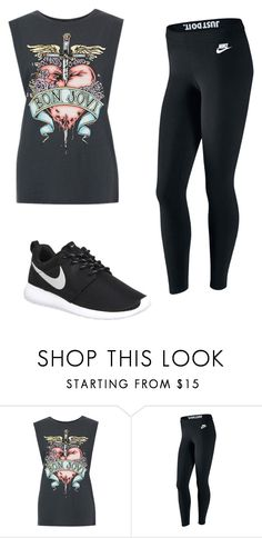 """""""Chillax #3"""" by okcaitlyn on Polyvore featuring NIKE"""