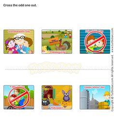 Seasons Worksheet 9 - science Worksheets - kindergarten Worksheets
