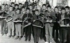 «Χελιδονίσματα» από το Λύκειον Ελληνίδων Νάουσας