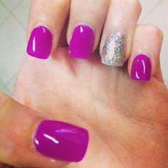 Current nails!