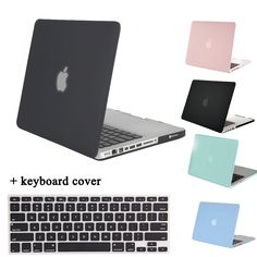 Cheap case for macbook pro, Buy Quality cases for macbook directly from China cover case for macbook Suppliers: MOSISO Clear Crystal Matt Mac Pro 13 CD ROM Plastic Hard Cover Case for Macbook Pro 15 inch Laptop Shell Protector Macbook Pro 13, Macbook Case, Mac Pro, Keyboard Cover, Shell, Mo S, Laptop Accessories, Crystals, Laptop Bags