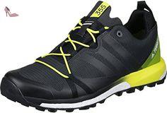 adidas Terrex Agravic Gtx, Chaussures de Randonnée Homme, Gris (Grigio Griosc/Negbas/Amabri), 46 EU - Chaussures adidas (*Partner-Link)