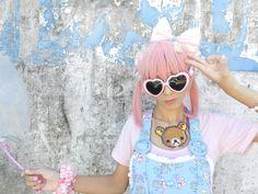 Fairy+Kei+by+aiko-yume.deviantart.com+on+@deviantART