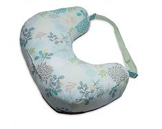 new-baby-products; boppy nursing pillow