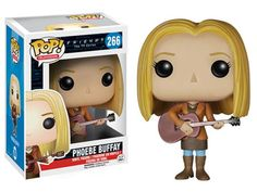 Pop! TV: Friends - Phoebe Buffay (PREORDER)