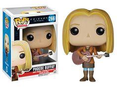 Pop! TV: Friends - Phoebe Buffay (PREORDER)