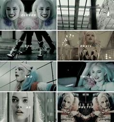 Find images and videos about harley quinn, suicide squad and margot robbie on We Heart It - the app to get lost in what you love. Christian Bale, Geeks, Arlequina Margot Robbie, Hearly Quinn, Dc Comics, Der Joker, Nananana Batman, Fandoms, Dc Memes