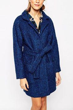 Flattering Winter Coats, Warm Outerwear