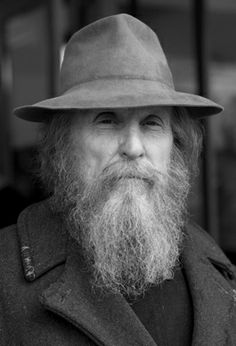 Robert Duvall Robert Duvall, Hipster Beard, Beard Tattoo, Iconic Movies, Mountain Man, Bearded Men, Superstar, Nostalgia, Hollywood