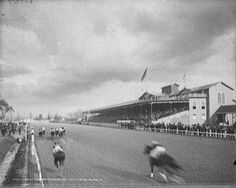 The First Kentucky Derby   May 17, 1875   On May 17, 1875, the horse, Aristides, and his rider, Oliver Lewis, an African-American jocky, crossed the finish line ahead of the rest of the field at the first ever Kentucky Derby. In fact in the first Kentucky Derby in 1875, 13 out of 15 jockeys were black. Among the first 28 derby winners, 15 were black. African American jockeys excelled in the sport in the late 1800s. But by 1921, they had disappeared from the Kentucky track and would not…