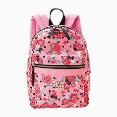 Hello Kitty backpack (Pink)