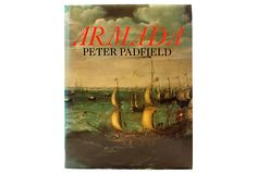 Armada, 1st Ed on OneKingsLane.com