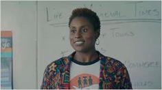 'Insecure': Primer vistazo a la nueva comedia de Issa Rae en HBO