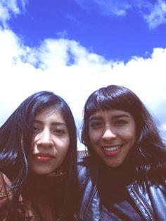 Michelle & Arleth
