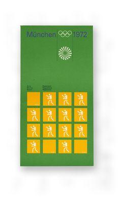 Reglement Boxen | Spiele der XX. Olympiade 1972, München
