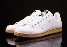 adidas Originals Stan Smith - White - Gum - SneakerNews.com