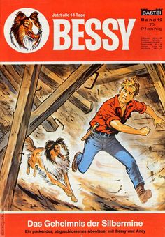 Comic Guide: Bessy
