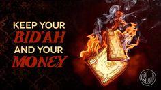 Keep Your Bid'ah And Your Money   Shaykh Muhammad bin Sālih Al-'Uthaymīn