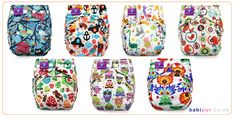 An introduction to the beautiful great quality #clothnappies and wetbags by #Milovia now stocked at babipur.co.uk and a customer review too!
