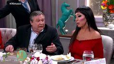 """#Mesaza Miguel Wiñazki: ""¿Sigue siendo Kirchnerista?"" 😎👌✌️ Moria Casán: ""Nunca fui Kirchnersita"" 🤔🤥😮 Miguel Wiñazki: ""Ah, me pareció"" 😂🙏👏 https://t.co/16aRvEa6Vi"""