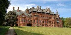 This is Britain's most astounding Victorian gothic mansion. Home to the Stuarts of Bute, descendants of the Royal House of Stuart, this magnificent house sits proudly on the Isle of Bute – ancient stronghold of Scottish kings..