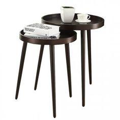 Benson Nesting Tables - Set of 2