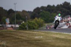 Le Mans MotoGP 2016 eugene laverty #50