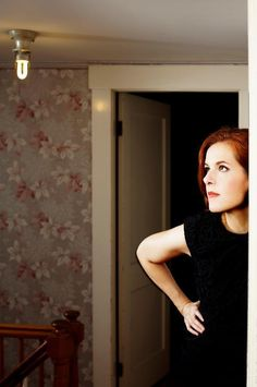 Neko Case - her voice is unstoppable, her lyrics like fairy tales, and her music is timeless. Neko, Rob Delaney, Indie, You Broke My Heart, Her Cut, Band Pictures, Lady And Gentlemen, Her Music, My Favorite Music