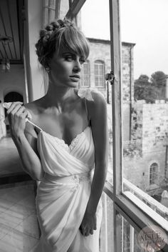 Wedding Dresses: Tal Kahlon 2013 Collection - Aisle Perfect