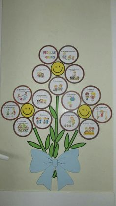 Classroom Board, Activities For Kids, Diy And Crafts, Preschool, Parenting, Education, Bee Drawing, Bees, Behavior