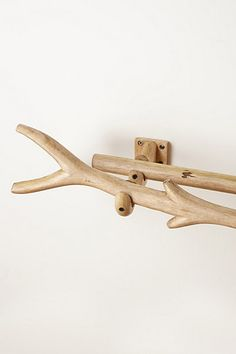 Curved Branch Curtain Rod - anthropologie.comwrong size, get 2?