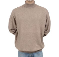 Cellini #100%Cashmere #MensSweaterClothing Turtleneck Mens Big Size XXXL 3XL Made in Italy #Cellini #Turtleneck #SomeLikeItUsed