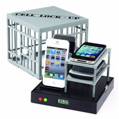 Cell Lock-Up $19.80