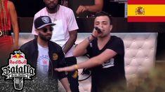 Ante vs Tazzyeah (Octavos) – Red Bull Batalla de los Gallos 2018 Argentina. Regional Barcelona -   - https://batallasderap.net/ante-vs-tazzyeah-octavos-red-bull-batalla-de-los-gallos-2018-argentina-regional-barcelona/  #rap #hiphop #freestyle