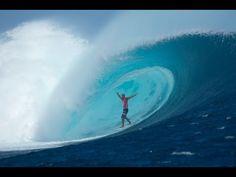 Volcom Fiji Pro 2013: Slater gelingt der perfekte Heat!