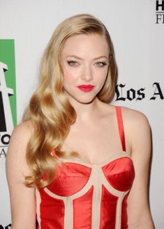how to get amanda seyfried hair color