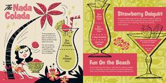Kiddie Cocktails: Stuart Sandler, Derek Yaniger, Charles Phoenix: 9780957664913: Amazon.com: Books