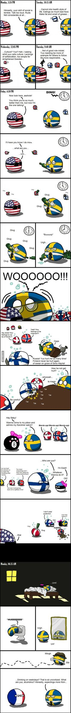 Söphisticäted nordics