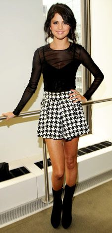 I'd wear this outfit