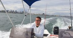 FISHING BOAT HIRE MELBOURNE | 8-10 passengers | www.boat4hire.com.au Boat Hire, Fishing Boats, Melbourne, Convertible Fishing Boat, Bass Boat
