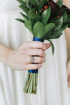 Who says you can't get married outside in the middle of winter in New England? This couple loved having a January winter wedding! Don't you love the bride's antique blue engagement ring? If you're looking for a Boston City Hall elopement photographer, you gotta check out Lena Mirisola! She knows all the best spots for city photos like the beautiful Seaport Harborwalk! City Hall Wedding, Wedding Day, Boston City Hall, Beer Bar, Wedding Moments, Brewing Co, Beautiful Couple, Have Some Fun, Hair Pieces