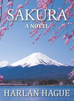Enter this Goodreads giveaway for a chance to win a copy of my novel, Sakura.https://www.goodreads.com/book/show/20360140-sakura