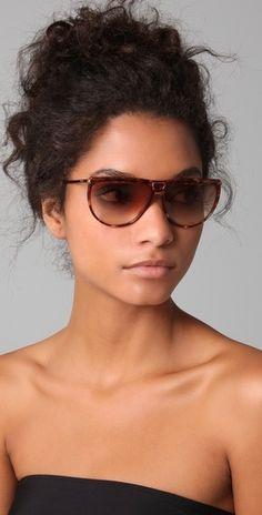 ca745831009b Vintage Gucci Preppy Parade Sunglasses
