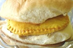 Famous Jamaican Patty and Coco Bread.  Coco bread goes well with jamaican beef patties, chicken patties, vegetable patties, shrimp patties, or soya patties.  You decide which Jamaican patty you'll wrap into a soft, buttery coco bread.  Jamaican Fast  food.  Jamaican culture.  Caribbean food.  Sam's Caribbean Marketplace.